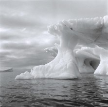 Iceberg II, Disko Bay, Greenland