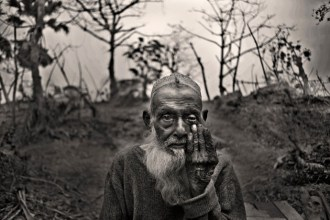 Hatem Ali, 70 years old, has become completely penniless after the cyclone hit in Borguna. All his possessions – 20 chickens, 7 goats, 1 boat and...