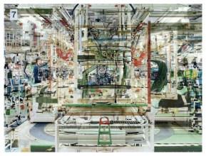 Usine Toyota n°1