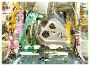 Usine Toyota n°5