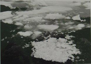 West - The Barents Sea