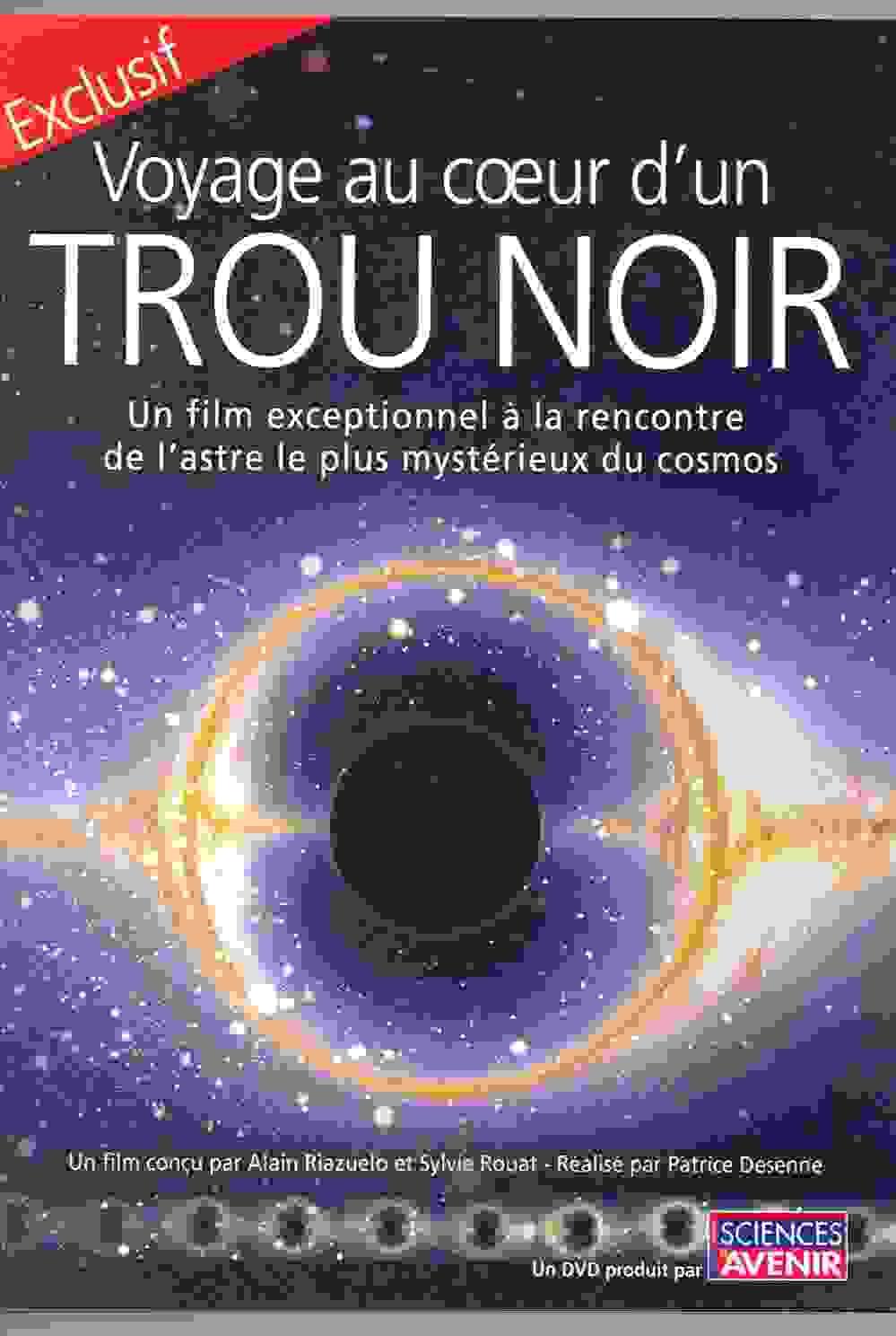 Voyage Au Coeur D'un Trou Noir : voyage, coeur, ROBERVAL, Oeuvres, Comprendre, Technologie