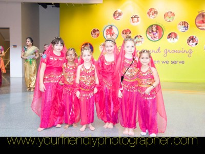 Bollywood Dance & Workout in Raleigh -Brier Creek Community Center