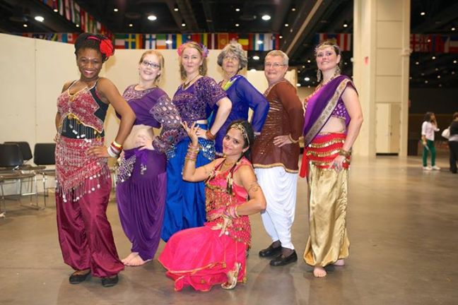 Bollywood Dance and fitness classes in Cary and Morrisville Raleigh NC; Indian dance school in Morrisville, Cary, Raleigh, Garner, RTP NC