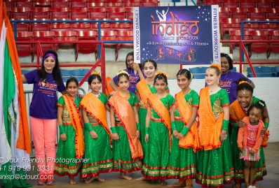 Bollywood Dance in Morrisville