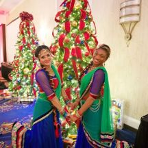 BOLLYWOOD@CORPORATE HOLIDAY PARTY