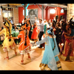 Bollywood Style Wedding Dance