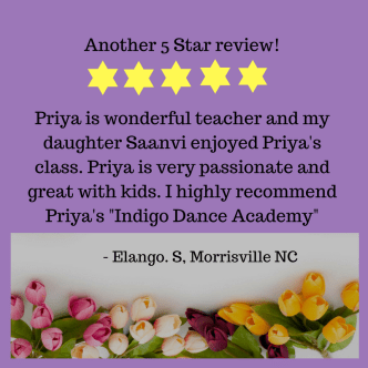 Bollywood Dance Class reviews