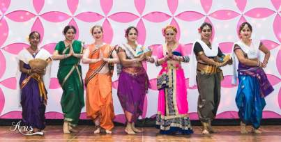 Bollywood at NC state Fairgrounds