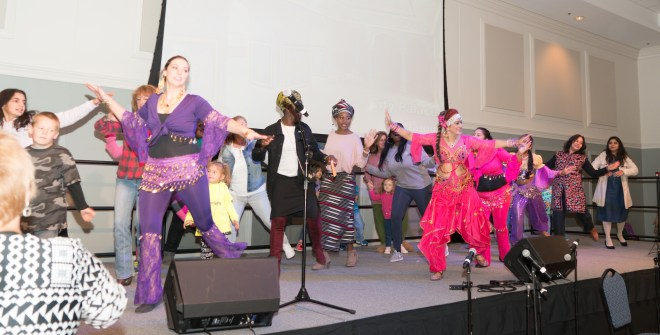 Best Bollywood dance school CARY RALEIGH MORRISVILLE