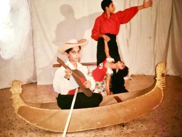 Dance Bollywood kids