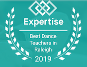 Best Dance Teacher in Raleigh