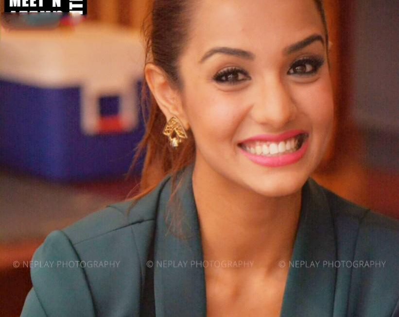 Priyanka karki images from meet and greet in melbourne priyanka karki priyanka karki australia meet and greet m4hsunfo