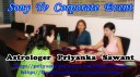 Sony  Tv  Office Party Event By Astrologer Priyanka Sawant