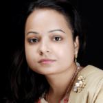 Priyanka Singh Taj Pharma Group Mumbai