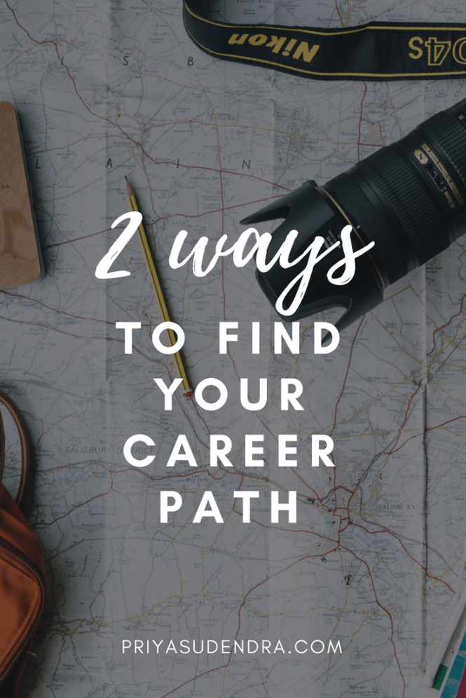 quick tips  finding your career path