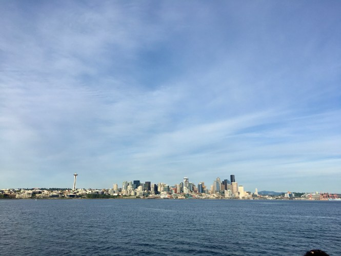6 Top Seattle Spots for Tourists