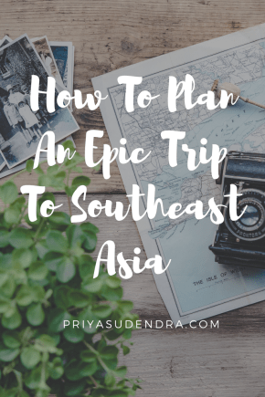 Looking to travel to southeast Asia? This comprehensive guide covers where to go, visas you need, finding hotels or hostels, and booking transportation.