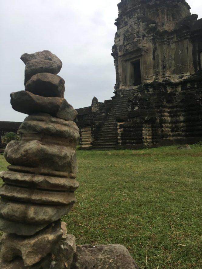Angkor Wat: A 2 Day Cambodian Itinerary