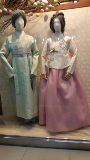 korea,s hanbok
