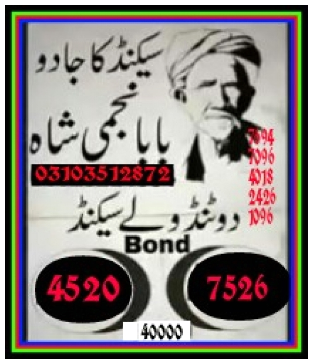 Prize bond 40000 VIP Papers by khan207