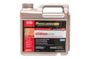 DuPont Premium - Best High Gloss Paver Sealer