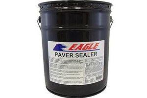 Eagle Sealer EPS5 - Best Sealer For Paver Driveways