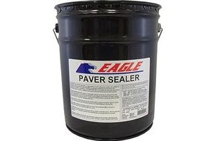 Eagle Sealer EPS5 - Best Sealer For Paver Driveways
