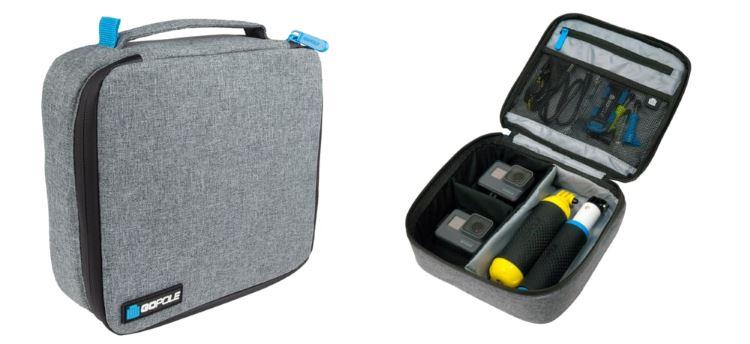 GoPole Venturecase — Best GoPro Carrying Case