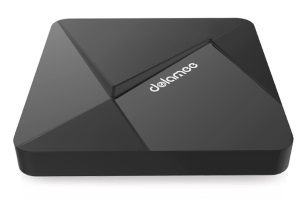 Dolamee D5 Smart Media Player Review