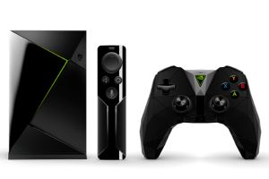 The NVidia Shield Streaming Media Player Review