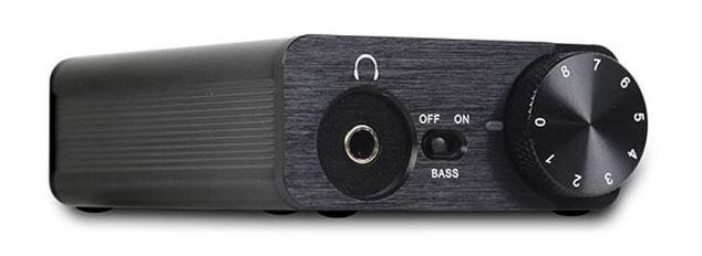 FiiO E10K — Best DAC Amp Combo Under $100