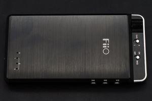FiiO E18 KUNLUN Review