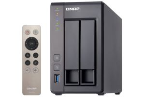 QNAP TS-251+ Review