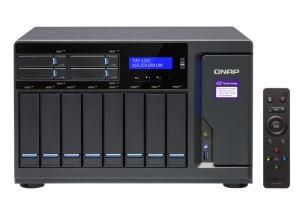 QNAP TVS-1282 Review