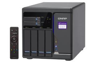 QNAP TVS-682 Review