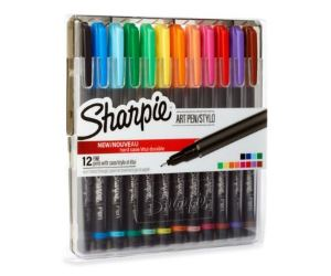 Sharpie Art Pens Reviews