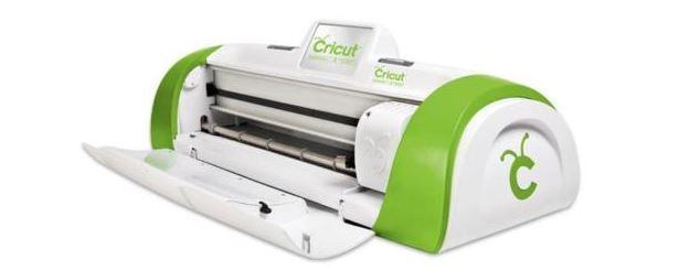 Cricut Expression 2 - Best vinyl cutting machine