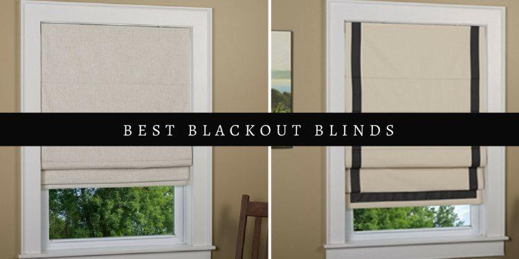 Best Blackout Blinds