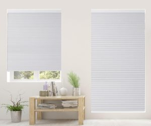 Calyx Interiors Cordless Honeycomb Shade Review