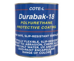Durabak 18 (For Outdoors) Review