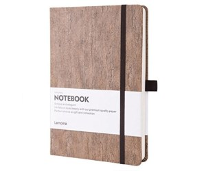 Lemome Cork Hardcover Notebook Review