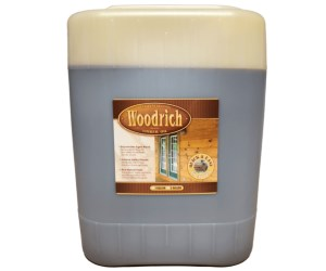 Woodrich Timber Oil Deep Penetrating Wood Stain Review