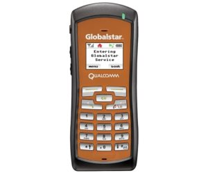 Globalstar GSP-1700 Review