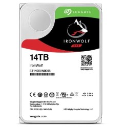 Seagate IronWolf NAS Hard Drive