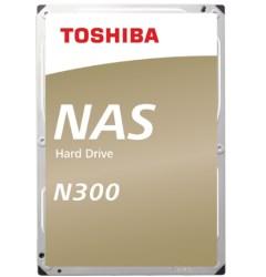 Toshiba NAS Hard Drive N300