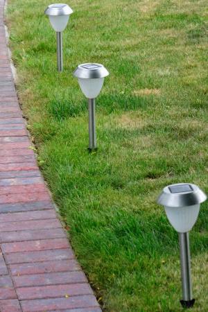 Best Low Voltage Landscape Lighting Kit