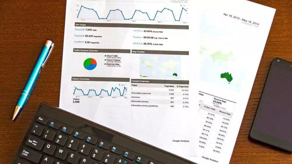 Tools om je marketing te meten