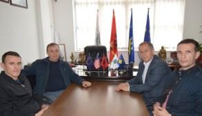 Mërgimtari Qazim Hoti, ndihmoi 25 familje në Malishevë