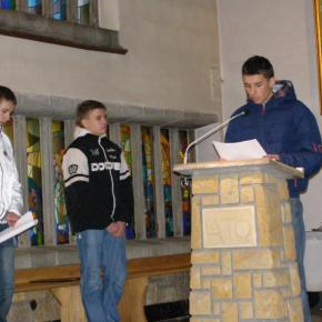 Droga Krzyżowa, 2009r.